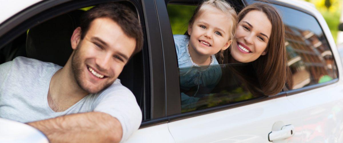 Seguros - Automóviles