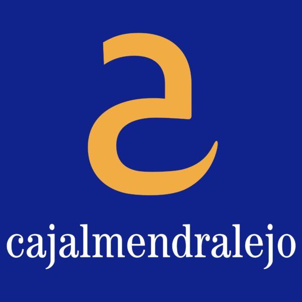 Cajalmendralejo Logo Principal