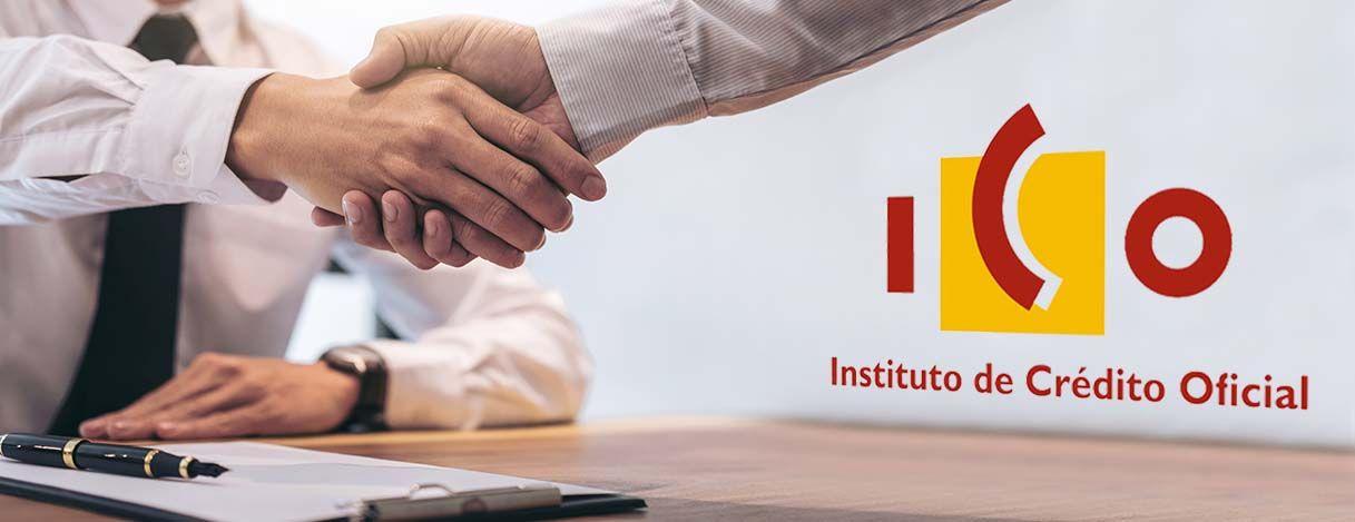 Línea Financiación ICO COVID-19 - Cajalmendralejo