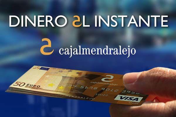 Tarjeta a Cuenta CA - Portada WEB